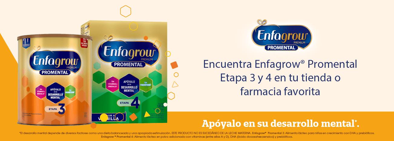 Compra Online Enfagrow