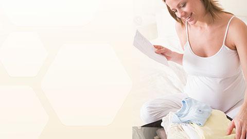 Hospital dulce hospital: la lista de los que debes empacar