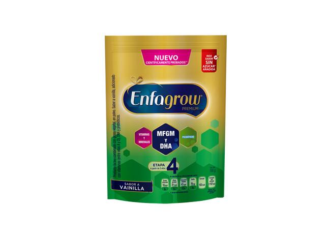 Enfagrow® Premium Etapa 4 550g Vainilla