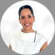 Dra. Flor Abinader, pediatra y neonatóloga