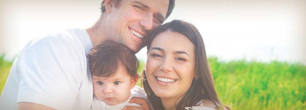 La vitamina B en tu bebé