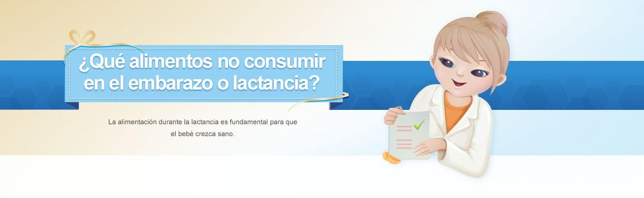 Qu no consumir en el embarazo o lactancia enfabeb m xico - Alimentos no permitidos en el embarazo ...