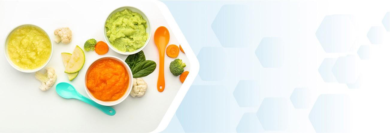 Nutrición por etapa