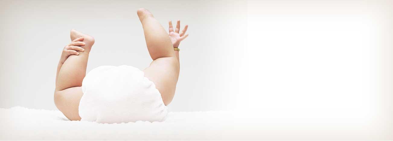 Logros de tu bebé
