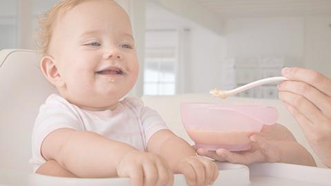 Guía de Preguntas para el Pediatra Alimentación Complementaria