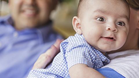 Consejos para alimentar al recién nacido