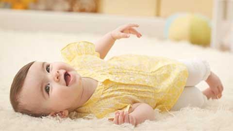 Tips de nutrición Enfabebé