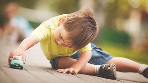 Procesos de aprendizaje en tu pequeño