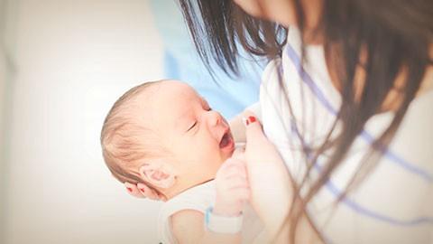 Cuidados para un bebé prematuro