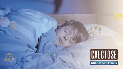 Evita que las pesadillas y terrores nocturnos atemoricen a tu hijo