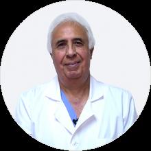 Dr. Alberto Valero