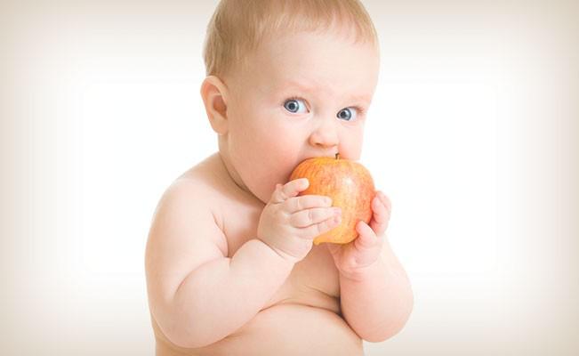 Cómo cuidar la alimentación infantil.