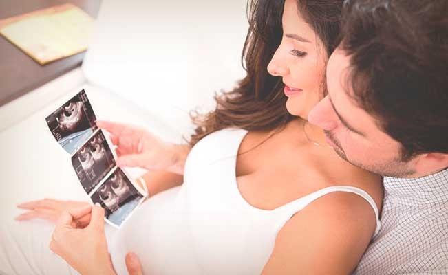 Hitos del quinto mes de embarazo