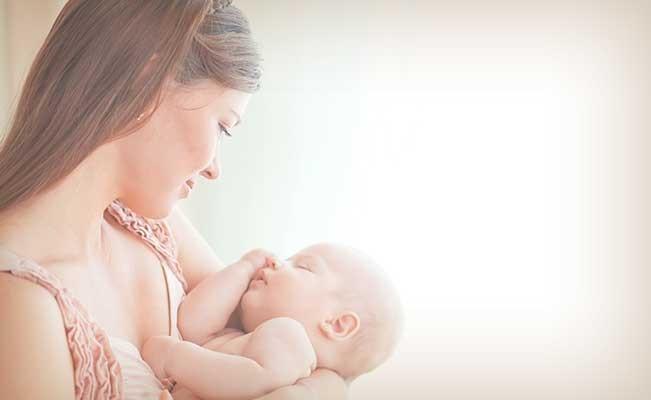 Los ácidos grasos DHA y ARA, una influencia positiva para el desarrollo