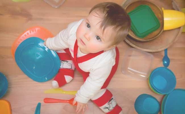 Cronograma del crecimiento y desarrollo del cerebro de tu bebé