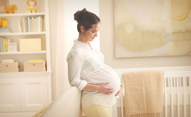 Cuídalo desde el embarazo