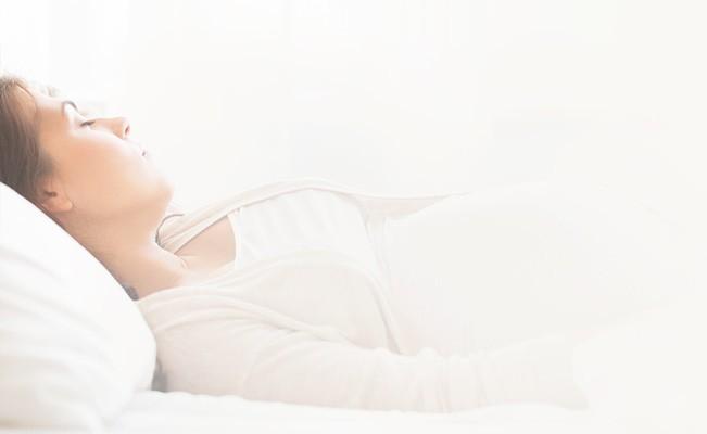 Descubre los ciclos de sueño de tu bebé