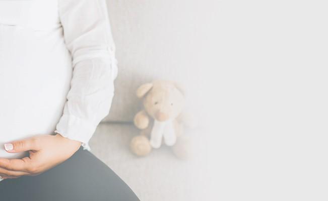 Aprende a reconocer señales de parto