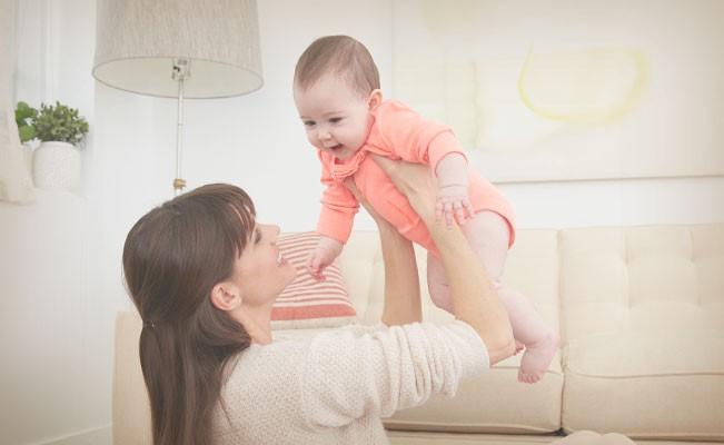 Tu bebé: La razón principal por la que debes evitar el estrés