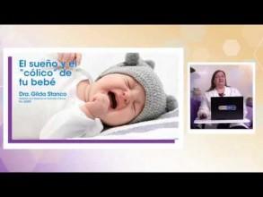 """Embedded thumbnail for El sueño y el """"cólico"""" de tu bebé"""