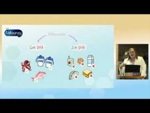 Embedded thumbnail for Nutre el cerebro de tu bebé