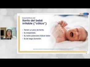 Embedded thumbnail for Tu bebé y la maduración de su aparato digestivo
