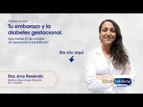 Embedded thumbnail for Tu embarazo y la diabetes gestacional